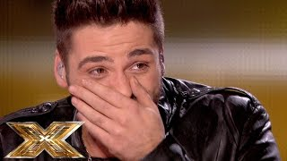 And your winner of The X Factor UK 2014 is .. Ben Haenow! | The Final Results | The X Factor UK 2014(Visit the official site: http://itv.com/xfactor Oh Dermot, you just kept us on the edge of our seats waiting to find out the Result! Here's the moment that Ben Haenow ..., 2014-12-14T22:16:42.000Z)