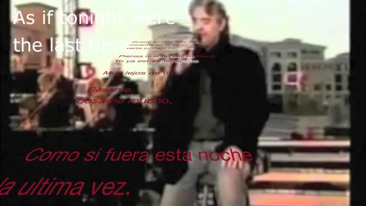 Andrea Bocelli - Sogno (English lyrics translation ...