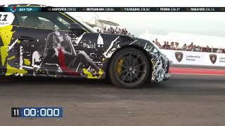 1/8 Unlim 2018. 850hp Porsche 911 turbo s  vs 850hp Nissan GT-R (DNF). Unlim Highlights.