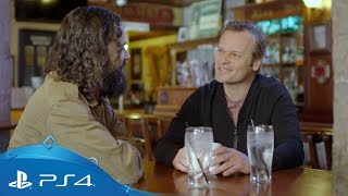 Horizon Zero Dawn | Neil Druckmann Interviews Hermen Hulst | PS4(, 2017-04-12T18:00:32.000Z)