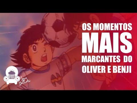 OS MOMENTOS MAIS MARCANTES DE OLIVER E BENJI (PT/PT)