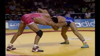 Download John Smith (USA) vs Stepan Sarkisyan (URS) - 1989 World Championships