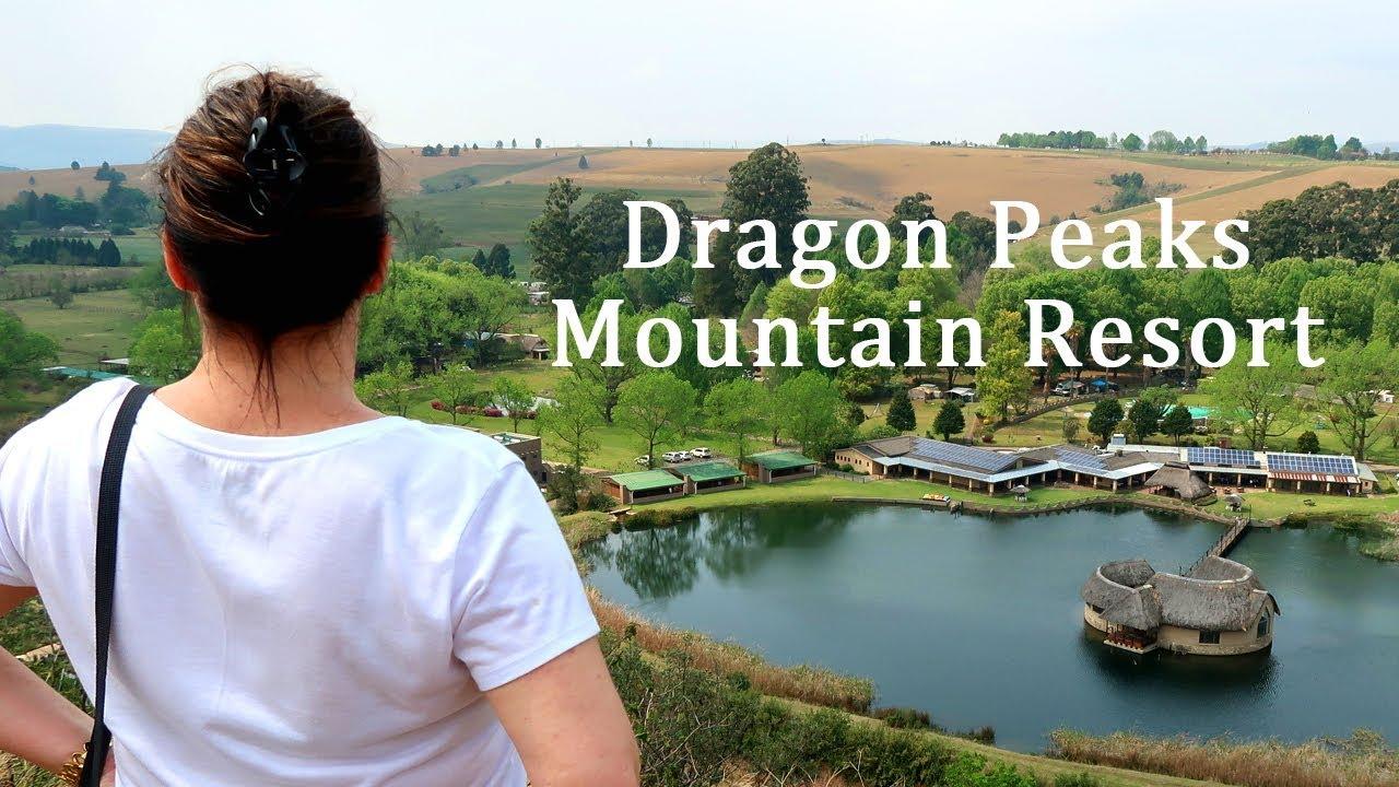 Dragon Peaks Mountain Resort | Midlands Meander