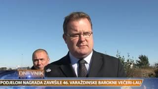 VTV Dnevnik 5. listopada 2016.