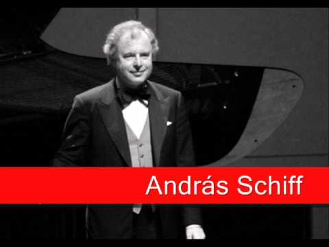 András Schiff: Bach - Partita No.1 in B flat major, BWV 825 I. Praeludium