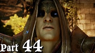 Dragon Age: Inquisition - Part 44 (Well of Sorrows / Crypts / Samson Bossfight / Abelas)