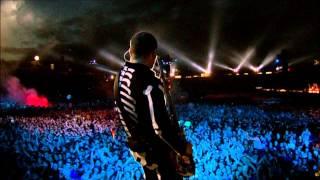 Red Hot Chili Peppers - Otherside - Live Slane Castle