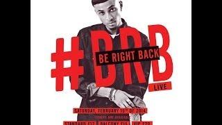 MC SAI   #BRB Album Launch Promo   IFT-Prod