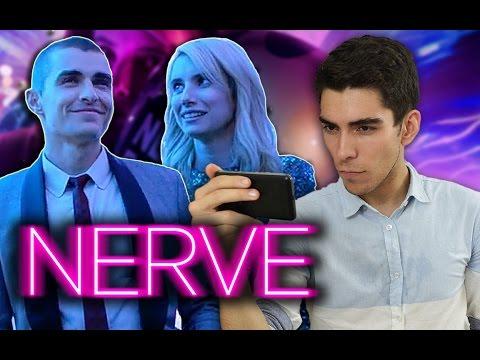 Critica / Review: NERVE: Un Juego Sin Reglas
