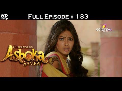 Chakravartin Ashoka Samrat - 4th August 2015 - चक्रवतीन अशोक सम्राट - Full Episode (HD)