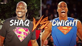 Who is the REAL Superman of the NBA?