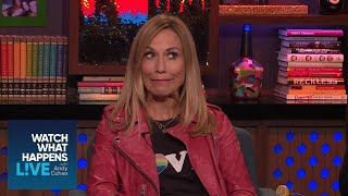 Sheryl Crow on Taylor Swift's Masters   WWHL