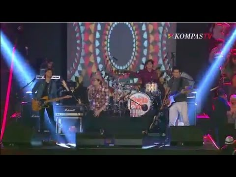 Full Konser Sheila On 7 Jazzy Nite Kompas TV