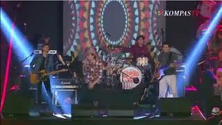 Full Konser Sheila On 7 Jazzy Nite Kompas TV 2015