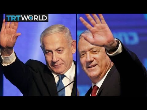 Israel Elections: Exit