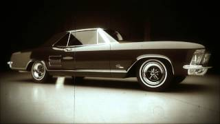 Buick Riviera 1963 commercial