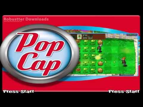 Hyperspin PopCap Games