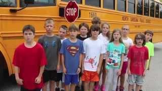 Video Here Comes the School Bus Rap 2 download MP3, 3GP, MP4, WEBM, AVI, FLV Agustus 2018