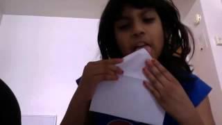 making a paper bag Thumbnail