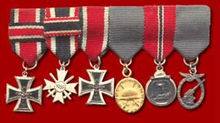 Prinz Pi - 3 Kreuze für Deutschland (hohe Qualität)