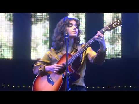 Katie Melua - Just like heaven, Młyn Jazz Festival, Wadowice, Poland, 07.07.2018