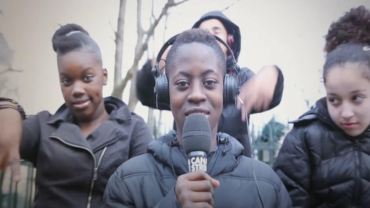Stainsbeaupays, le film : au cœur du collège de Stains