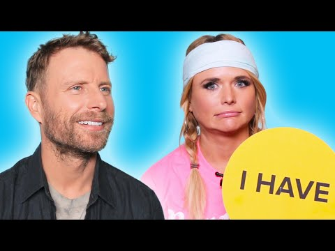 Thumbnail: Country Stars Play Never Have I Ever