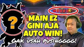 PANEN DUIT, GAMEPLAY GAMPANG AUTO MENANG!!