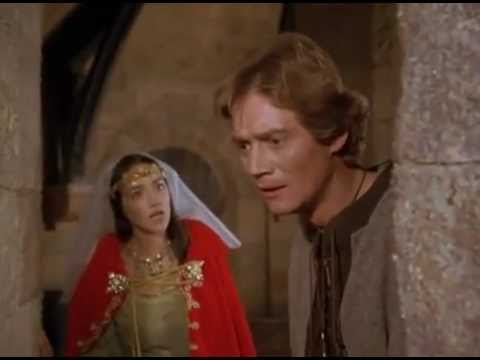 Ivanhoe 1982  I Shall Never Forget You