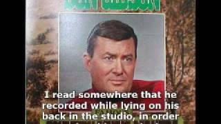 """Don Gibson - """" Don"""