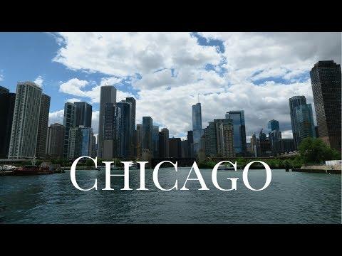 Millennium Park, Architecture Cruise and Art Institute of Chicago | Chicago, IL