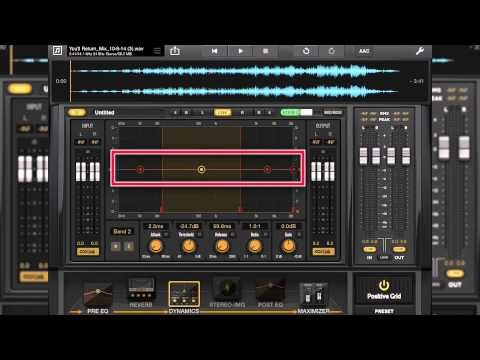 Final Touch - Basics of Mastering
