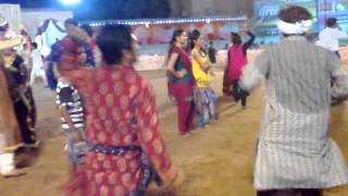v.v.nagar garba 2012.mp4 at sardar
