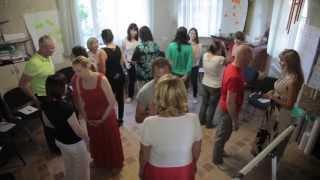 ERFOLG/ Международная школа бизнес-тренеров ICBT