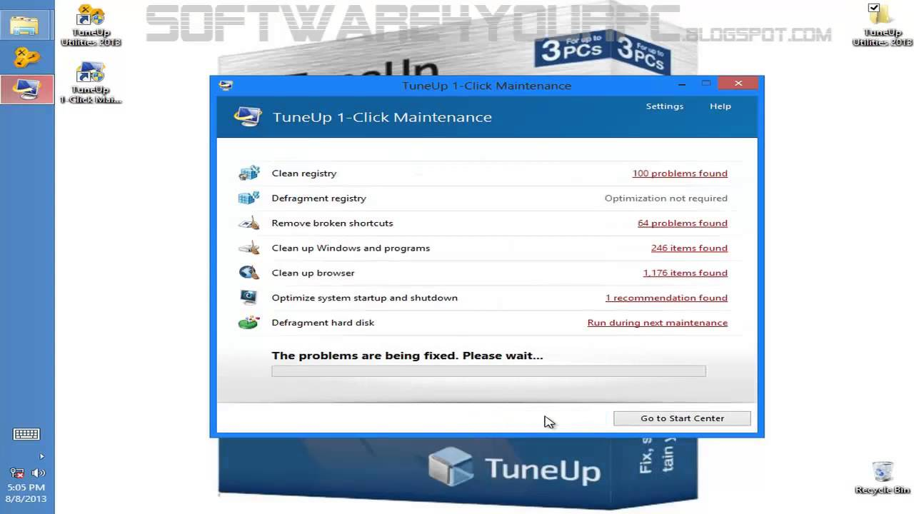 Tuneup utilities 2017 free download windows 10 32 64 bit.