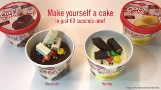 Betty Crocker Quick Cake Cup...