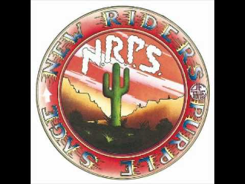 New Riders Of The Purple Sage - Henry