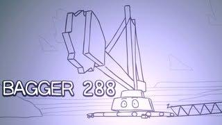 Bagger 288