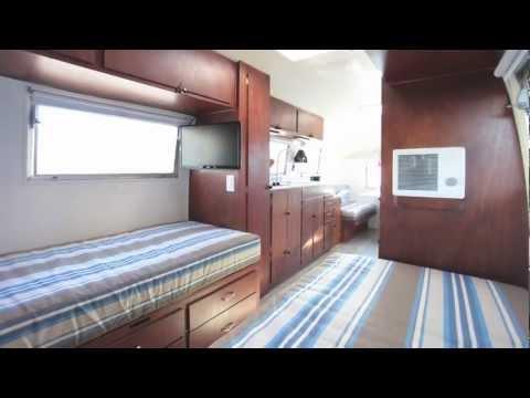 "Santa Barbara Auto Camp Airstream Hotel ""Anacapa"""