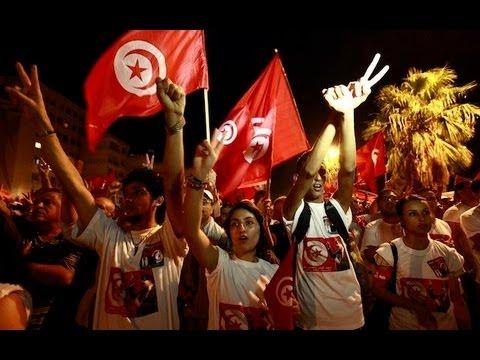 The Stream - Tunisia's revolution continues