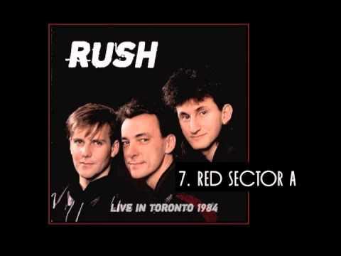 Rush Bootlegs