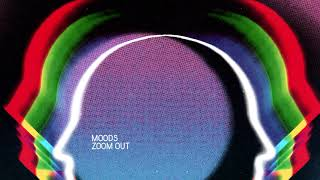 Cover images Moods - Slow Down (feat. Damon Trueitt)