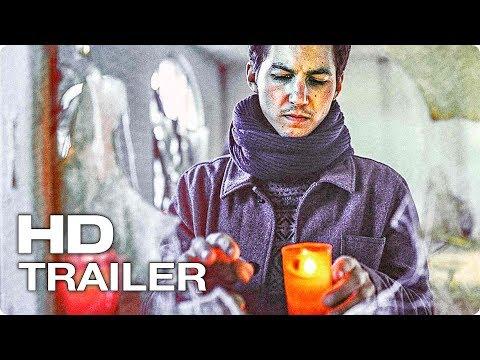 ОБИТЕЛЬ ТЬМЫ Русский Трейлер #1 (НОВЫЙ, 2019) Нилам Фарук Фильм Ужасов HD