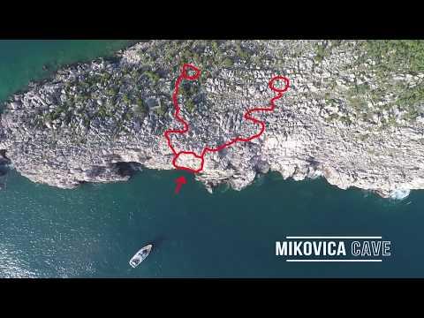 Mikovica Cave