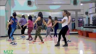 kizomba choreo Controla by Badoxa