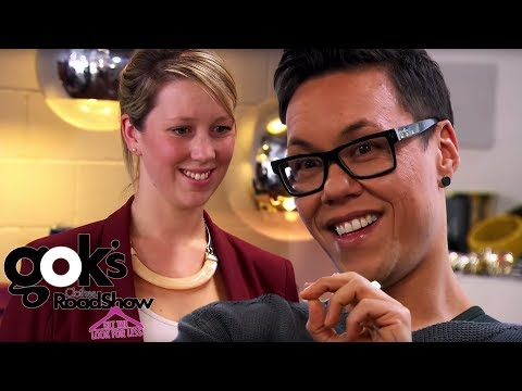 Gok's Clothes Roadshow | S02 E04 Full Episode | Get The Looks For Less