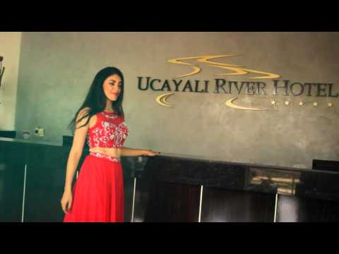 Ucayali River Hotel - D´Luxe