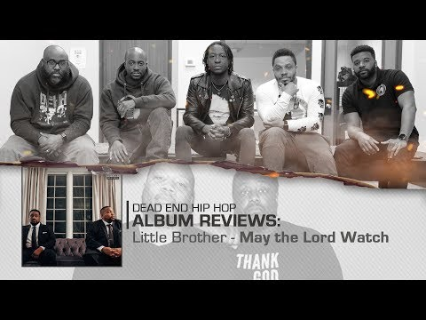 Little Brother - May the Lord Watch Album Review | DEHH