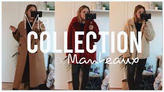 MA COLLECTION DE MANTEAUX / Manteaux long, fausse fourrures, Teddy coat, ...