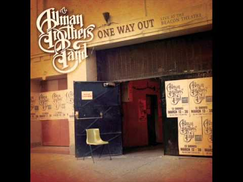 The Allman Brothers Band - One Way Out (Live Full Album) 2004